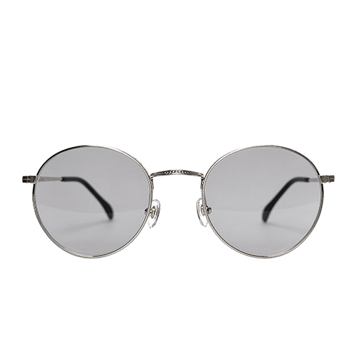 Holden Caulfield (M) Ⅱ - 03 Tint Sunglasses(Gray)