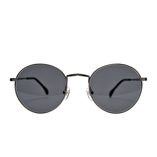 Holden Caulfield (M) Ⅱ - 02 Sunglasses(Smoke Black)