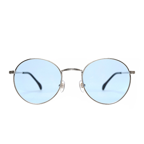 Holden Caulfield (M) Ⅱ - 03 Tint Sunglasses(Blue)