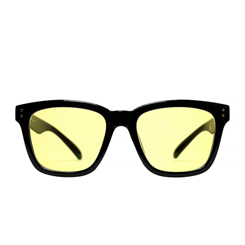 Paranoid - 01 Yellow tint Sunglasses