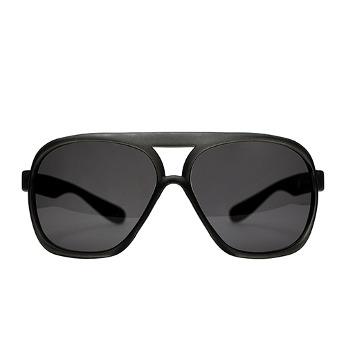 FACTOTUM - 03 (Smoke Black Sunglasses)