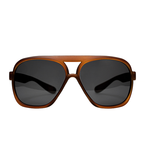 FACTOTUM - 02 (Smoke Black Sunglasses)