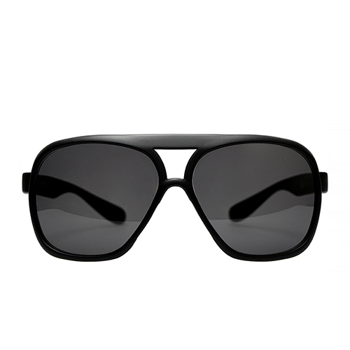 FACTOTUM - 01 (Smoke Black Sunglasses)