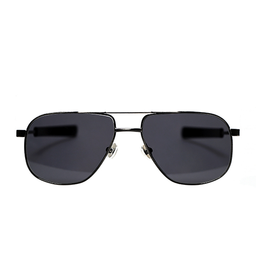 E.A.B(Eric Arthur Blair) - 01 Sunglasses(Smoke Black Lens)