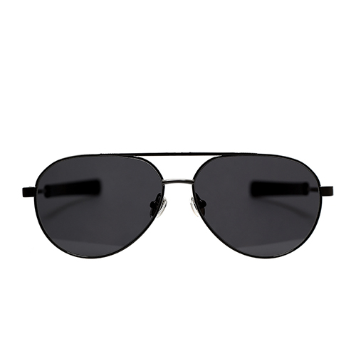 WARDADDY - 01 Sunglasses(Smoke Black)