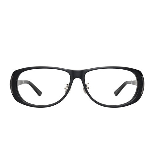 FRAME - 02 Matt Black
