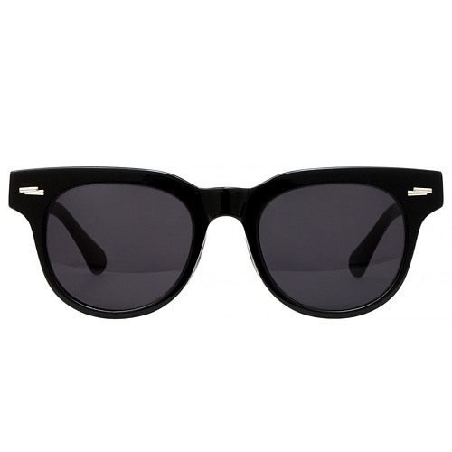 AILEN - 01 Sunglasses (Smoke Black Lens)