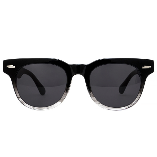 AILEN - 03 Sunglasses (Smoke Black Lens)