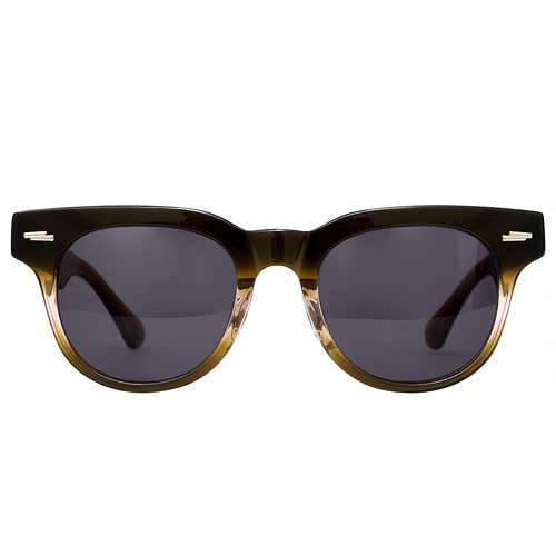 AILEN - 05 Sunglasses (Smoke Black Lens)