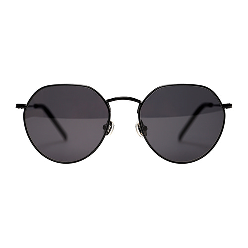 VICIOUS - 01 Sunglasses(Smoke Black Lens)