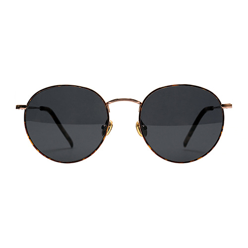 LYDON - 03 Sunglasses(Smoke Black Lens)