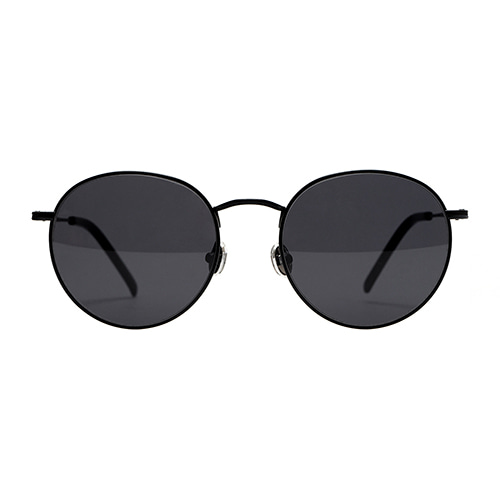 LYDON - 01 Sunglasses(Smoke Black Lens)