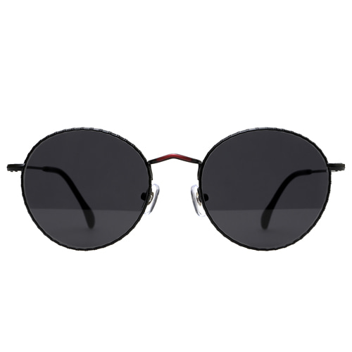 Holden Caulfield 51(Bambu) - Matt Burgundy(Smoke Black Lens)