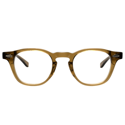 Ginsberg 46 2019 - Smoke Brown