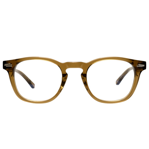 Ginsberg 48 2019 - Smoke Brown