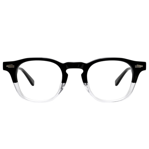 Ginsberg 46 2019 - Black & Clear
