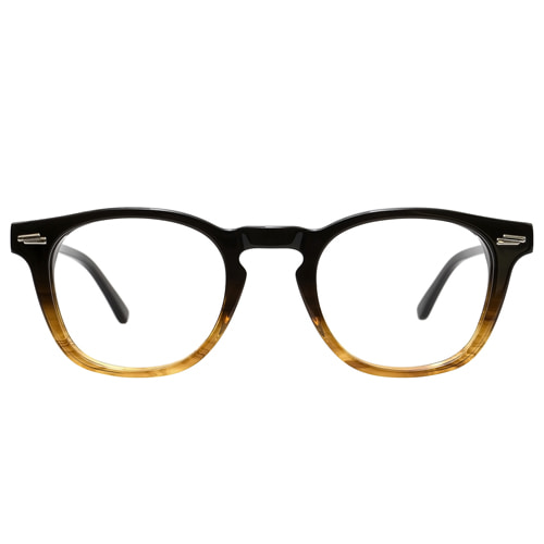 Ginsberg 48 2019 - Brown & Half yellow